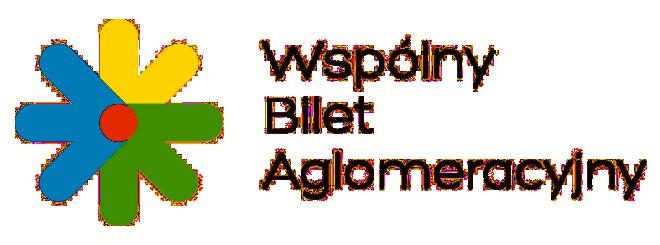 Logo Wspólny Bilet Aglomeracyjny